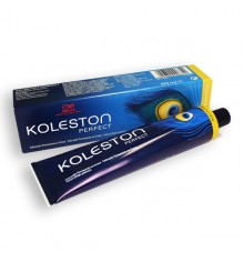 wella koleston coloration