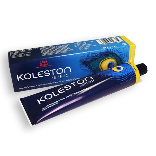 wella koleston coloration wella koleston coloration - Coloration Cheveux Wella Koleston