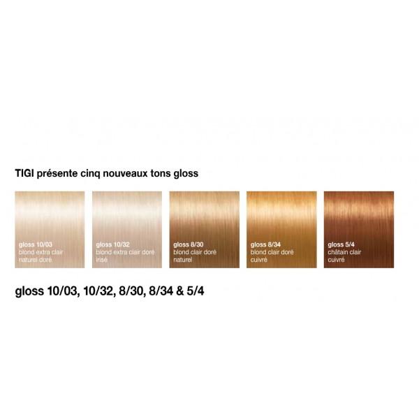 tigi coloration copyright colour creative - Coloration Tigi