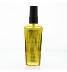 spray huile démêlant coiffant glamour