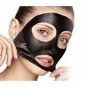 Black mask Sibel