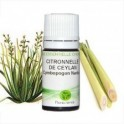 Citronnelle  BIO 5 ml