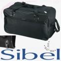 sac de transport avec roulettes