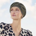 VIVA EMMY TURBAN OLIVE & OR
