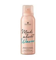 shampooing sec ondulations MAD ABOUT Waves 150ML